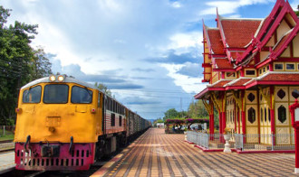 Hua Hin Train