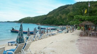 Thong Lang Beach